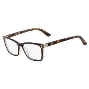 Óculos de Grau Calvin Klein CK8558 236/52 Tartaruga