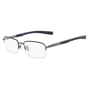Óculos de Grau Nautica N7283 420/57 Azul Fosco
