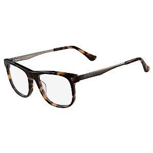 Óculos de Grau Calvin Klein CK5941 214/52 Tartaruga