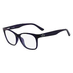 Óculos de Grau Lacoste L2767 514/54 Violeta