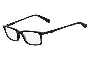 Óculos de Grau Nautica N8119 005/53 Preto Fosco