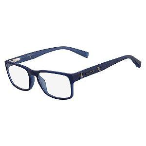 Óculos de Grau Nautica N8108 325/54 Azul Fosco
