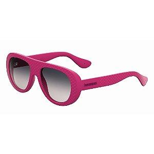 Óculos de Sol Havaianas Rio/M/54 -Rosa
