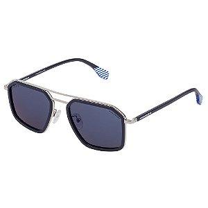 Óculos de Sol Converse SCO194/53 - Azul - Polarizado