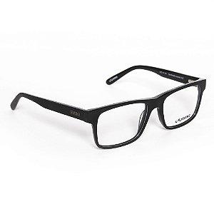 Óculos de Grau Evoke EVOKEFORYOUDX31A01/53 - Preto