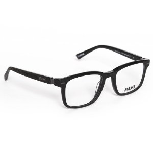 Óculos de Grau Evoke EVKRX2A01/54 - Preto