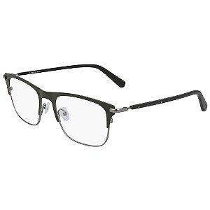 Óculos de Grau Calvin Klein Jeans CKJ20303 314/54 - Preto