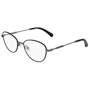 Óculos de Grau Calvin Klein Jeans CKJ20103 001/54 - Preto
