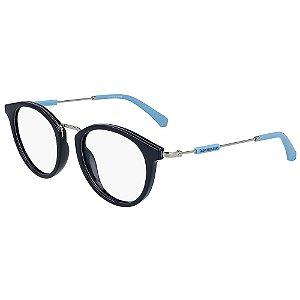 Óculos de Grau Calvin Klein Jeans CKJ19709 405/50 - Azul