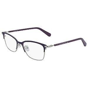 Óculos de Grau Calvin Klein Jeans CKJ19312 502/50 - Azul
