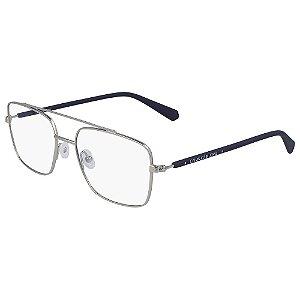 Óculos de Grau Calvin Klein Jeans CKJ19309 045/54 - Azul