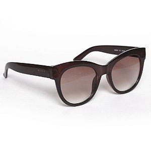 Óculos de Sol Bulget BG8001T01/52 - Marrom