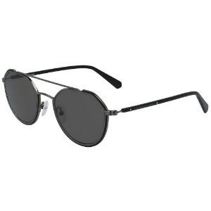 Óculos de Sol Calvin Klein Jeans CKJ20301S 001/52 - Preto