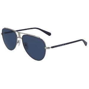 Óculos de Sol Calvin Klein Jeans CKJ19302S 405/56 - Azul