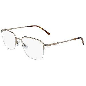 Óculos de Grau Lacoste L2254 718/55 - Prata