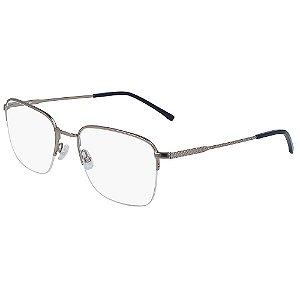 Óculos de Grau Lacoste L2254 035/52 - Prata