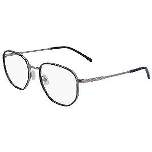 Óculos de Grau Lacoste L2253 035/51 - Preto