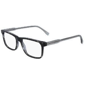 Óculos de Grau Lacoste L2852 215/53 - Cinza