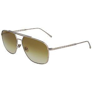 Óculos de Sol Lacoste L218SPC 714/60 - Prata