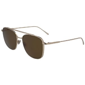 Óculos de Sol Lacoste L217S 714/55 - Ouro
