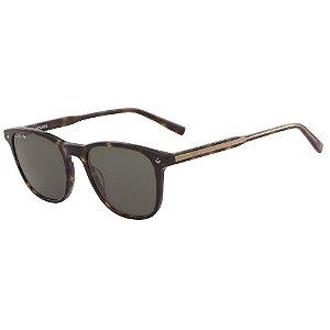 Óculos de Sol Lacoste L602SND 214/51 - Marrom