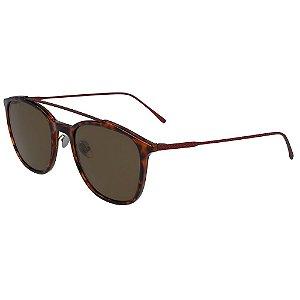 Óculos de Sol Lacoste L880S 214/53 - Marrom