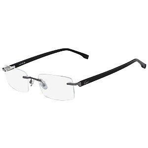 Óculos de Grau Lacoste L2236 033/54 - Preto