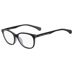 Óculos de Grau Calvin Klein Jeans CKJ481 057/53 - Preto