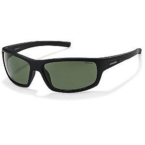 Óculos de Sol Polaroid P8411 - Preto - Polarizado