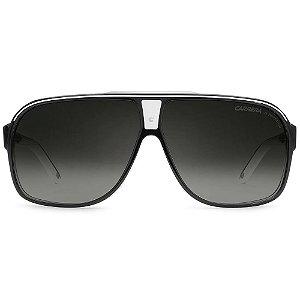 Óculos de Sol Carrera Sole GRAND PRIX 2/64 - Preto - Branco