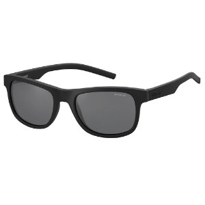 Óculos de Sol Polaroid PLD 6015S - Preto - Polarizado