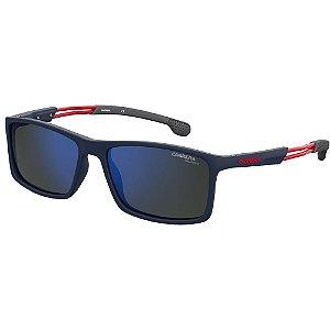 Óculos de Sol Carrera Sole CA 4016/S/55 - Azul