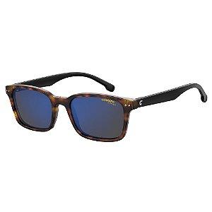 Óculos de Sol Carrera Sole CA 2021T/S/50 Havana - Teen