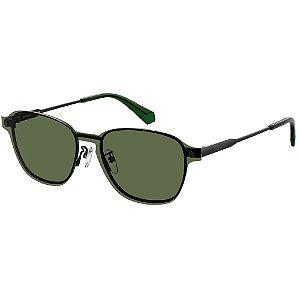 Óculos de Sol Polaroid PLD 6119/G/CS/53 Verde - Polarizado
