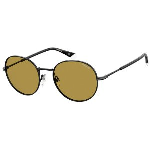 Óculos de Sol Polaroid PLD 2093/G/S/54 Preto - Polarizado
