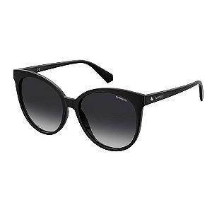 Óculos de Sol Polaroid PLD 4086S - Preto - Polarizado