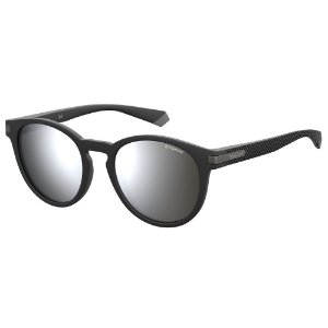 Óculos de Sol Polaroid PLD 2087/S/50 Preto - Polarizado