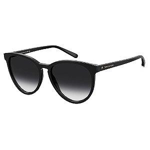 Óculos de Sol Tommy Hilfiger TH 1724/S/56 - Preto