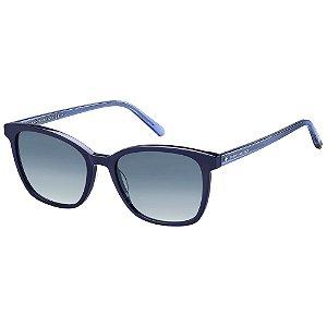 Óculos de Sol Tommy Hilfiger TH 1723/S/54 - Azul