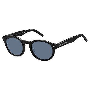 Óculos de Sol Tommy Hilfiger TH 1713/S/50 - Preto