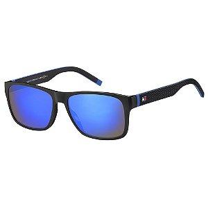 Óculos de Sol Tommy Hilfiger TH 1718/S - Preto