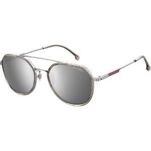 Óculos de Sol Carrera Sole CA 1028/GS/55 - Cinza