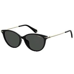 Óculos de Sol Polaroid PLD 4085FS - Preto - Polarizado