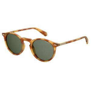 Óculos de Sol Polaroid PLD 2086S - Marrom - Polarizado