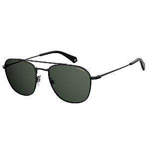 Óculos de Sol Polaroid PLD 2084GS - Preto - Polarizado
