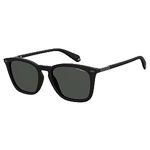 Óculos de Sol Polaroid PLD 2085S - Preto - Polarizado