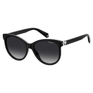 Óculos de Sol Polaroid PLD 4079SX - Preto - Polaroid