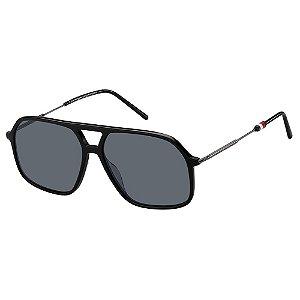 Óculos de Sol Tommy Hilfiger TH 1645/S - Preto