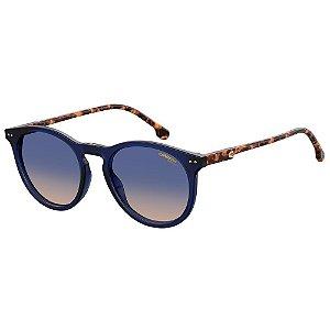Óculos de Sol Carrera Sole CA 2006T/S/50 - Azul - Teen
