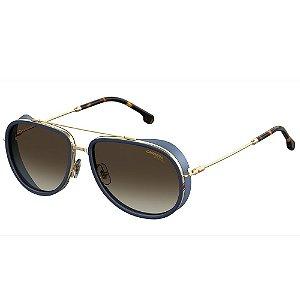 Óculos de Sol Carrera Sole CA 166/S/59 - Azul